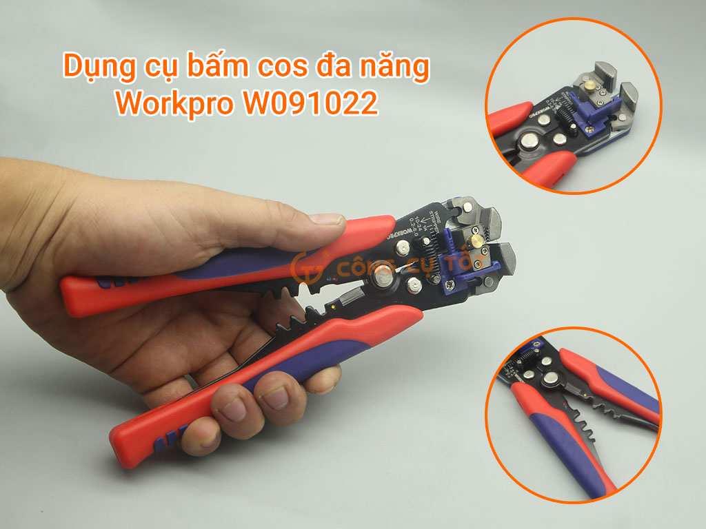 Workpro W091022